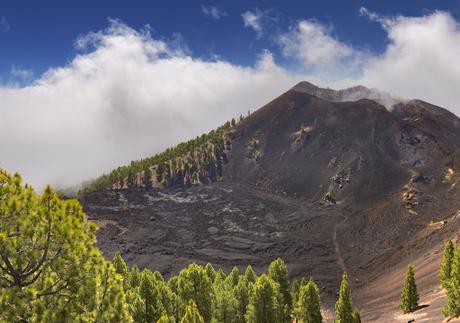 ¡Volcanes activos! El Cumbre Vieja, el Etna y el Kilauea despiertan casi al mismo tiempo 🌋