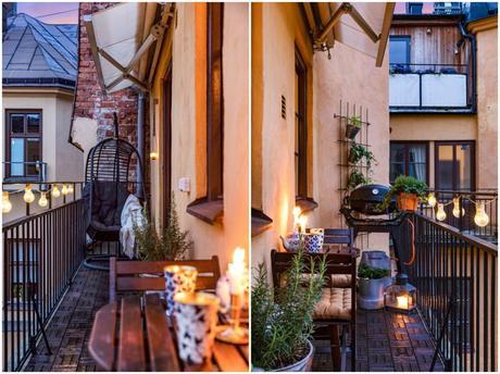 delikatissen scandinavian exteriors scandinavian balcony plantas exterior muebles de exterior exteriores nórdicos diseño exteriores decoración terrazas pequeñas decoración balcones bbq grill for balconies balcony decor