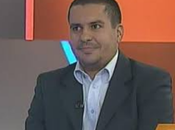 Diario Cuarentena. Capítulo Tomando banderas William Izarra Hugo Chávez