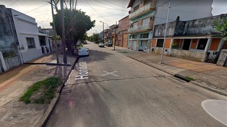Imagen: Google Street View.