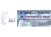 Congreso argentino informática salud cais 2021
