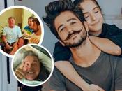 Camilo Evaluna Montaner, Historia Amor Llevo Hasta Altar