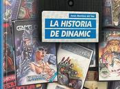 abierto reserva para libro historia Dinamic'