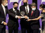 Premio Planeta Carmen Mola