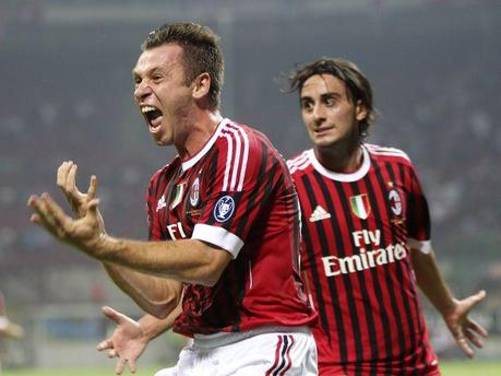 Resumen de la Lega Calcio Serie A | Jornada 1