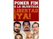 Antiterroristas cumplen años injusta prisión proteger Cuba