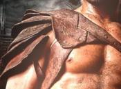 fallecido Andy Whitfield, protagonista serie 'Spartacus'
