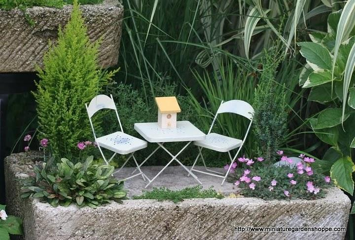 Jardines en miniatura paperblog for Jardines en miniatura