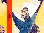 Brujas-Roald Dahl