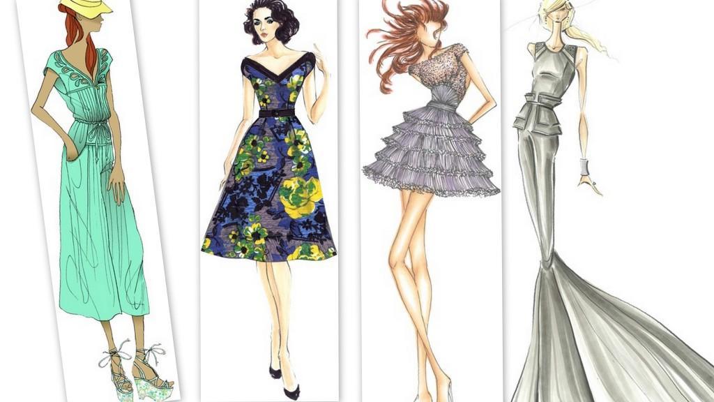 Los colores de la primavera 2012  Paperblog