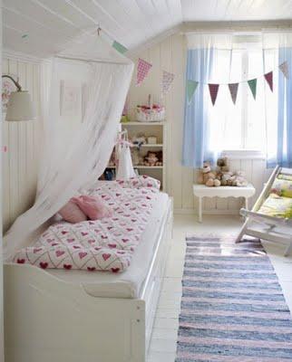 Habitaciones rusticas infantiles paperblog - Habitaciones infantiles rusticas ...