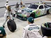 Avance Estadístico: GEICO Chicagoland Speedway