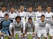Equipos históricos: Real Madrid Galáctico