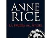 prueba ángel Anne Rice