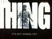 Trailer: cosa (The thing) (REMAKE)