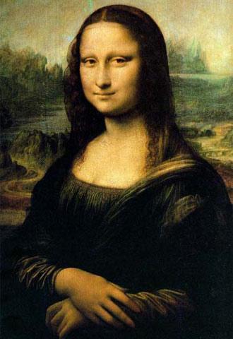 ¿Por qué cambia la sonrisa de la Mona Lisa?