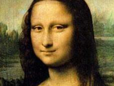 ¿Por cambia sonrisa Mona Lisa?