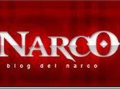 Hoy, nunca, recomendamos blog: blog Narco.