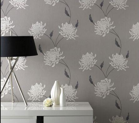 Paredes de papel pintado paperblog - Papel pintado para paredes ...