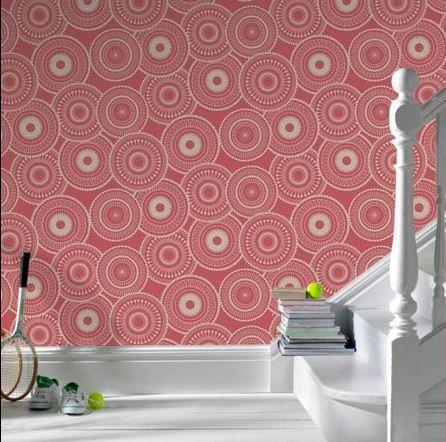 Paredes de papel pintado paperblog - Papel pintado para paredes con gotele ...
