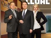 Boston Legal (2004 2008)... Serie David Kelley