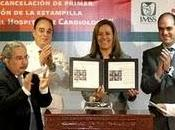 Cancelan IMSS SEPOMEX estampilla Aniversario Hospital Cardiología