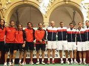 Comienza Copa Davis, España enfrenta Francia