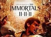 Tercer trailer español 'Immortals'