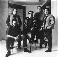 Discos: Just another band from East L.A- a collection (Los Lobos, 1993)