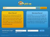 Pleo.me Acortador direcciones copiado adf.ly dinero