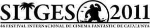 Todos los trailers confirmados Casa Asia, Sitges Film Festival 2011