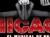 musical Chicago llega Barcelona