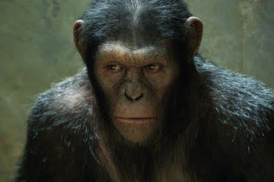 EL ORIGEN DEL PLANETA DE LOS SIMIOS (RISE OF THE PLANET OF THE APES, 2011) de Rupert Wyatt