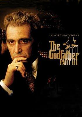 EL PADRINO, PARTE III (THE GODFATHER, PART III, 1990) de Francis Ford Coppola