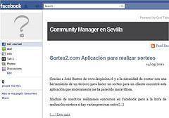 Community Manager en Sevilla