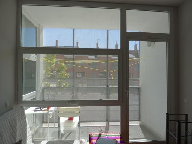 Comedor cortinas de la ventana de la bah a - Cortinas para comedor ...