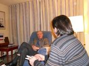Conversación con... Guillermo Carnero (IV/V)