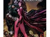 Primer vistazo Avengers: Children Crusade