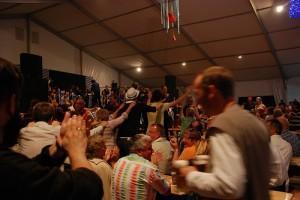 La Oktoberfest alrededor del mundo