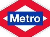 Metro Madrid...