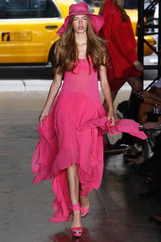 DKNY - Fashion Week Nueva York