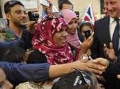 reparto petróleo libio
