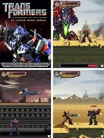 Transformers para Samsung Chat 335