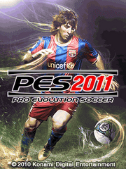 PES 2011 Samsung Chat 335