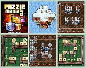 Puzzle Mania 2 Samsung