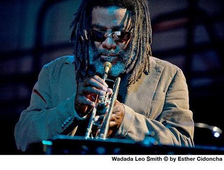 Wadada, Leo Smith