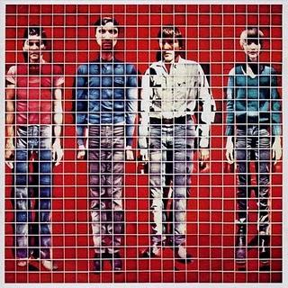 Talking Heads - More Songs About Buildings And Food (1978)