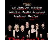 'Drácula' teatro Lope Vega