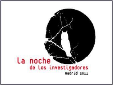 La Noche de los Investigadores Madrid 2011