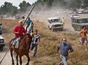 Sacedón volverá celebrar encierro campo protesta realizada Igualdad Animal 2010